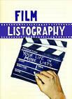 Film Listography by Matthew Rainwaters (Paperback, 2012)