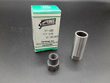 Hardinge T17 58 1c Collet Type Tool Holder Lathe Mill