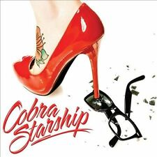 COBRA STARSHIP - Night Shades (featuring Mac Miller & Sabi) CD
