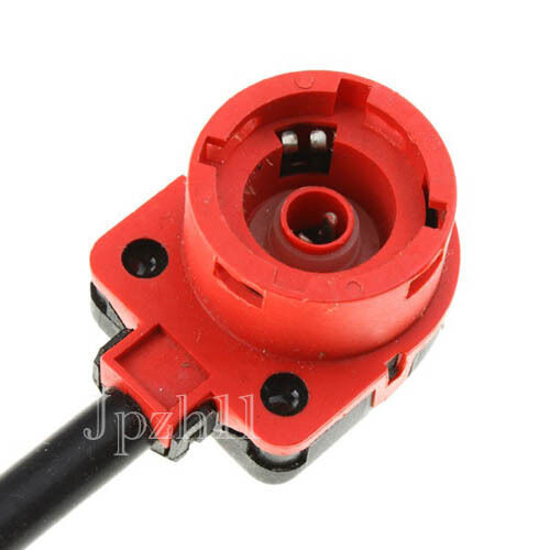 1pcs HID D2S D2R D2C Bulbs Ballast Harness Converter Socket Adapter Wire Cable