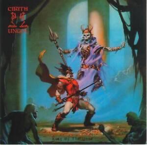 CIRITH-UNGOL-KING-OF-THE-DEAD-1-Bonus-1984-1999-Heavy-Metal-CD-Jewel-GIFT
