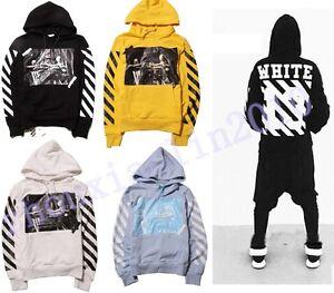 840e6051 Hot New Off White C/O Virgil Abloh Pyrex Vision S/S religion Sweater ...