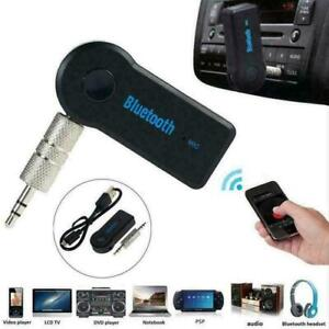 Wireless-Bluetooth-3-5mm-Phone-To-AUX-Car-Stereo-Music-Receiver-Adapter-with-Mic