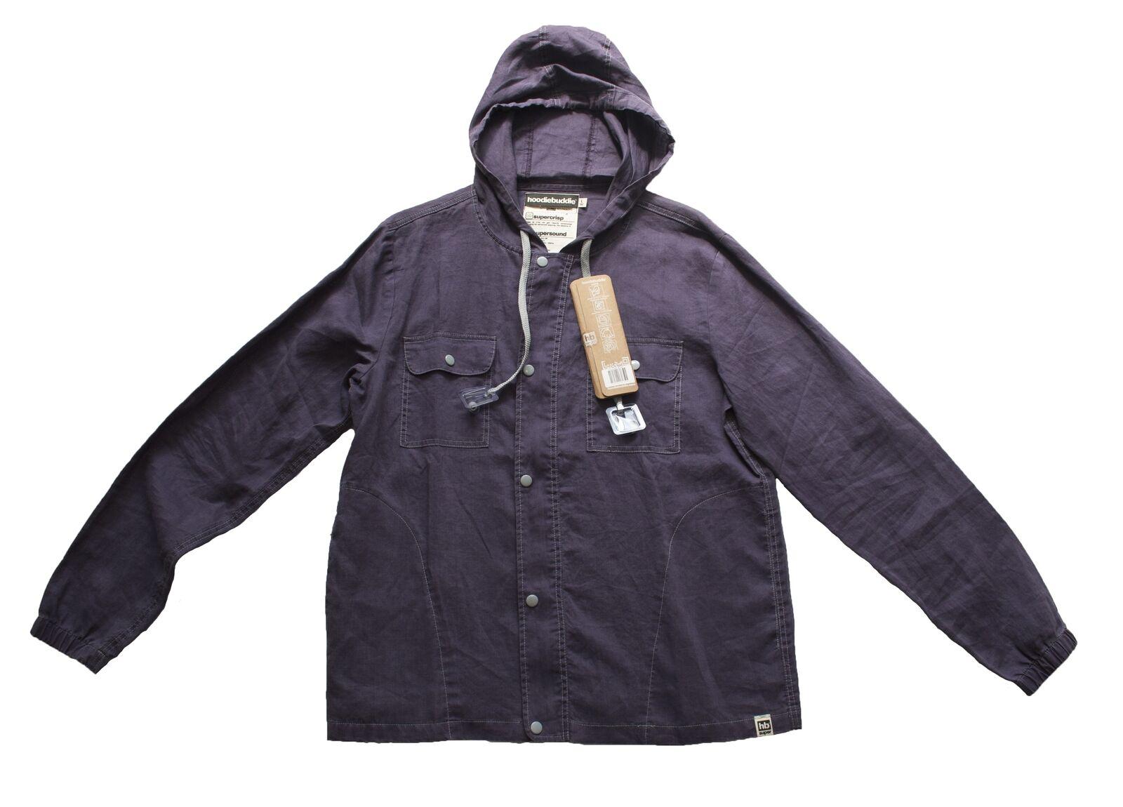 HoodieBuddie Senior Full Zip Shirt Variation