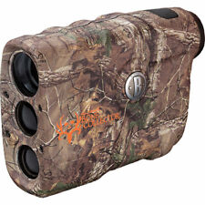 Bushnell Bone Collector Edition 4x 21mm Laser Rangefinder Realtree Camo - 202208