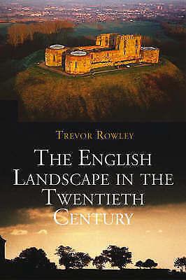 English Landscape in the Twentieth Century-ExLibra