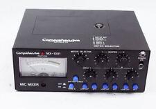 Comprehensive Video  MX-1001 Portable Microphone Mixer