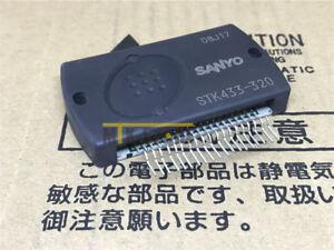 1PCS NEW STK433-320 STK433320 SANYO MODULE