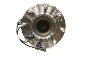 NEW-ACDelco-Wheel-Bearing-amp-Hub-Assembly-Front-FW425-Silverado-Sierra-3500-11-18