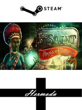 The Saint: Abyss of Despair Steam Key for PC Windows (Same Day Dispatch)