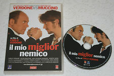 Il mio miglior nemico - Carlo Verdone; Silvio Muccino (DVD; 2006) *VENDITA*.
