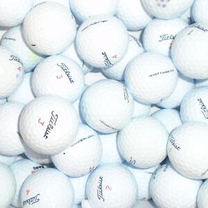 Titleist-Pearl-A-Grade-Lake-Golf-Ball-Mix-25-50-or-100-Balls