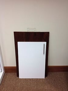 Image Is Loading Kitchen Doors Amp Drawer Packs In High Gloss