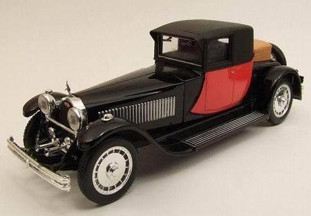 41 bugatti royale napoleon 1929 1 43 model rio4234 rio