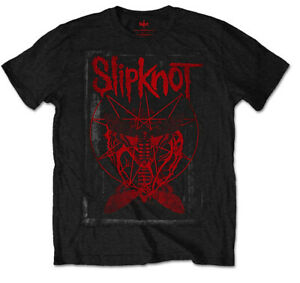 Slipknot-Corey-Taylor-We-Are-Not-Your-Kind-2-Official-Tee-T-Shirt-Mens-Unisex