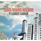 The Cloud Making Machine 5413356682021 by Laurent Garnier CD