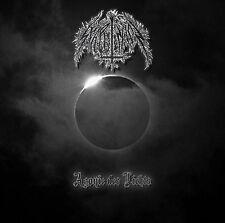 SVARTSORG - Agonie des Lichts (2013) German / Austrian Hateful Black Metal