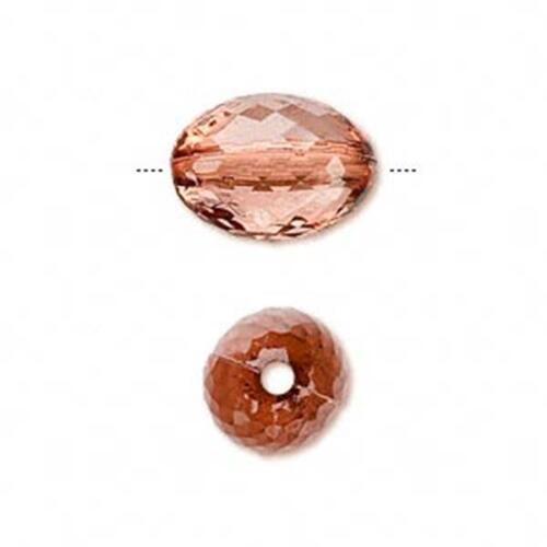 4094 Bead Acrylic Honey Oval 16mm 100g Pack *UK  SHOP*
