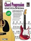 Guitar Chord Progression Encyclopedia: Includes Hundreds of Chords and Chord Progressions in All Styles in All Twelve Keys by Tammy Waldrop (Paperback / softback)