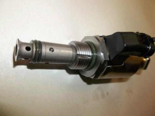 IPR Fuel Pressure Regulator /& Sensor For FORD 7.3L Aux Bosch New