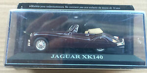 DIE-CAST-034-JAGUAR-XK-140-034-DREAMS-CAR-ALTAYA-SCALA-1-43