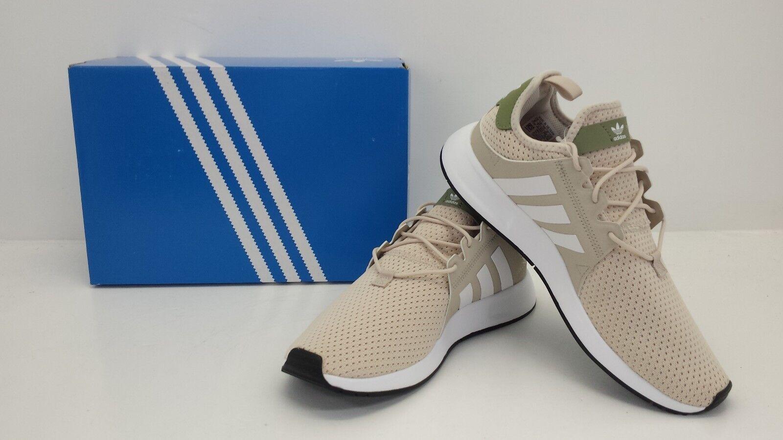 Adidas X_PLR Originals Men's X_PLR Adidas Runner CBrown/Wht/Tracar CQ2410 - BRAND NEW IN BOX b0e48a