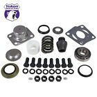 Steering King Pin Repair Kit Yukon Gear YP KP-001