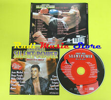 CD ANDI HUG SILENT POWER compilation QUEEN JARRE OLDFIELD no lp mc dvd vhs (C15)