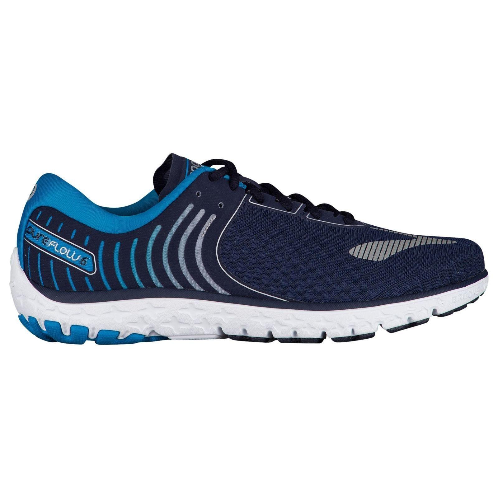SAVE    Brooks PureFlow 6 Mens Running scarpe  (D) (432)  negozio online