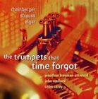 The Trumpets That Time Forgot (CD, Aug-2014, Linn Records (UK))