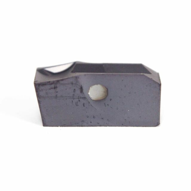 TUNGALOY Carbide Cut-Off Insert GE50 AH120 (10 Pack)