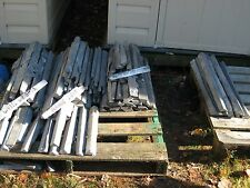 PURE LEAD RECYCLED SKIMMED CAST INGOTS,RELOADING,SINKERS,FISHING WEIGHTS!!