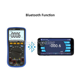 SainSmart-DMT100B-3-5-6-Multimeter-Datalogger-DMM-with-Bluetooth-for-Android