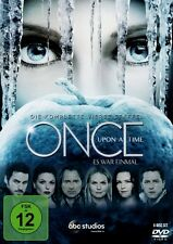 Once Upon a Time - Es war einmal - Die komplette 4. Staffel            DVD   018