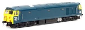 Dapol-2D-002-001-N-Gauge-BR-Blue-Class-50-No-50043