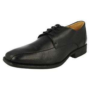 Anatomic Black Formal New Stringate Mens Bonito CaF8n8q