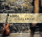 Komm, Ssses Kreuz!: The German Viol in Fantastic Dialogues (CD, Sep-2012, Coviello Classics)