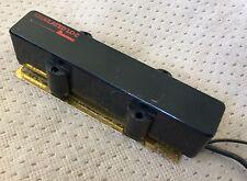 1991 Ibanez SR800 SoundGear Active Bass Guitar Regulated LoZ Bridge Pickup Japan