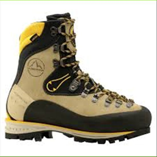 shoes La Sport Nepal Trek Ages Gore-Tex num-41½