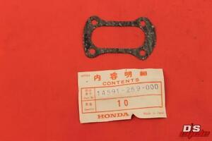 NOS Genuine Honda Cam Chain Tensioner Gasket CA72 CA77 CB72 CL72 CL77 CB77