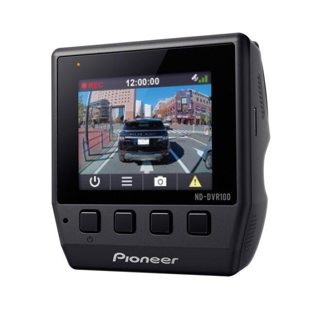 Pioneer ND-DVR100 Dash Camera NDDVR100 Dash Cam Recorder