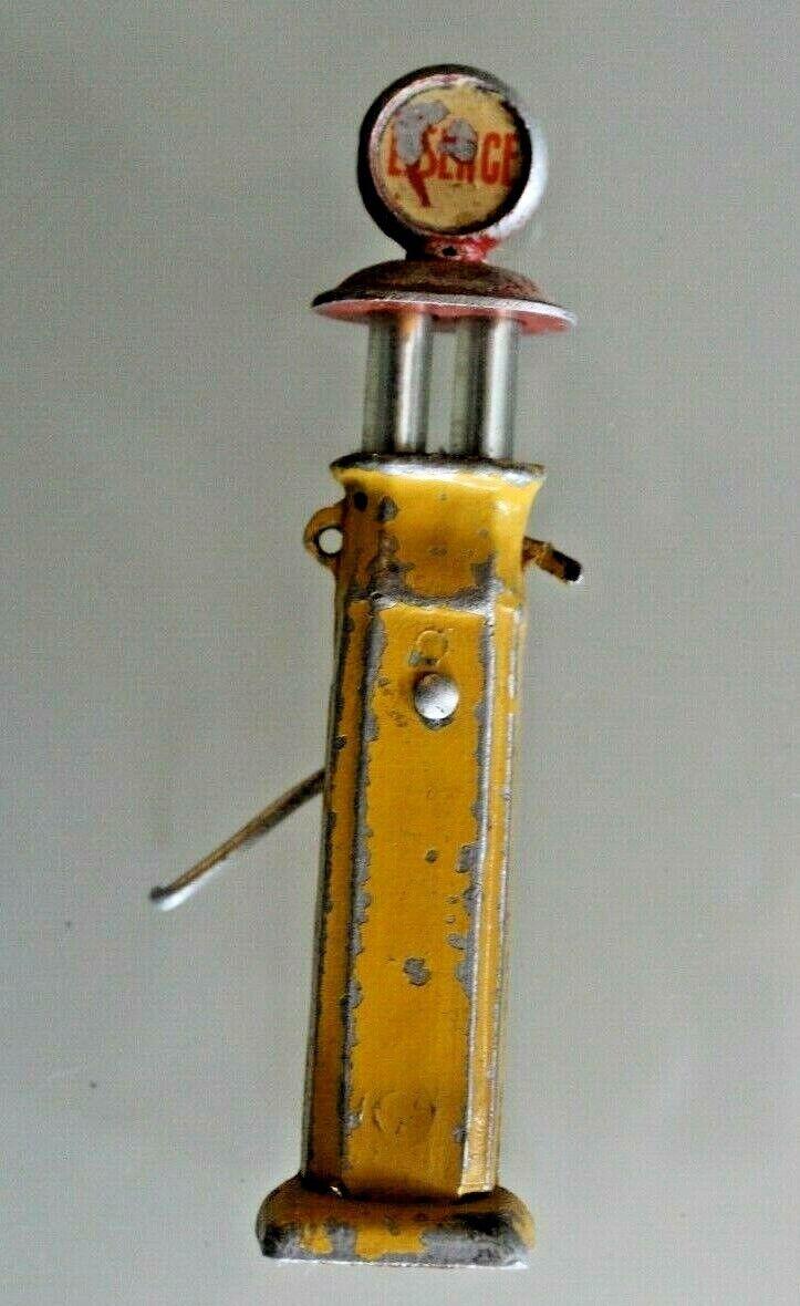 Pompa Doppio Doppio Doppio Flusso tuttiuminio Anni 50 60 25656b