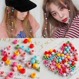100-PCS-Mini-Hair-Claw-Clips-For-Women-Girls-Cute-Candy-Colors-Beads-Headwea-Uw