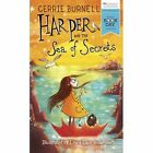 Harper and the Sea of Secrets by Cerrie Burnell (Paperback, 2016)