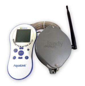 Jandy Aquapalm Kit R0444300 Aqplm Jbox 8262 Pda Wireless