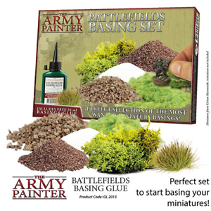 Battlefields-Basing-Set-Army-Painter-NEW-amp-SEALED