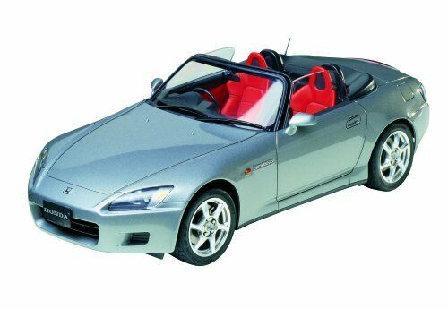 Tamiya 1 24 Honda S2000 Plastic Model Kit NEW from Japan