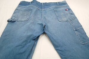 pour Usa Carpenter hommes Works Jeans r028 40 x Utility Denim 31 Rw8RrzEq