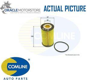 Nuevo-Motor-Comline-Filtro-De-Aceite-Original-OE-Calidad-EOF201