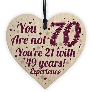 Image Is Loading 70th Birthday Gift For Women Men